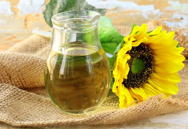 сдать растительное масло